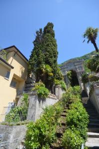 Leonardo House 2, Dovolenkové domy  Varenna - big - 97