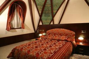Festa Winter Palace Hotel & SPA, Hotels  Borovets - big - 14