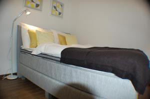 Alga Apartments am Westbahnhof, Апартаменты  Вена - big - 71