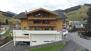 Bolodges Apartments by Alpin Rentals