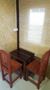 ChiangDao Country Retreat, Resorts  Chiang Dao - big - 8