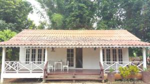 ChiangDao Country Retreat, Resorts  Chiang Dao - big - 14