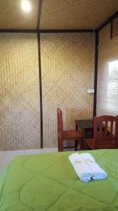 ChiangDao Country Retreat, Resorts  Chiang Dao - big - 6