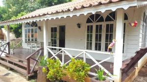 ChiangDao Country Retreat, Resorts  Chiang Dao - big - 13