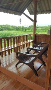 ChiangDao Country Retreat, Resorts  Chiang Dao - big - 5