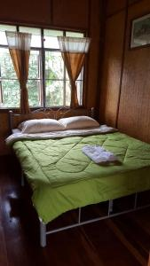 ChiangDao Country Retreat, Resorts  Chiang Dao - big - 4