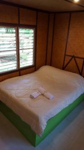 ChiangDao Country Retreat, Resorts  Chiang Dao - big - 3