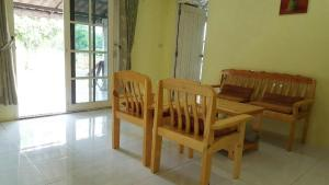 ChiangDao Country Retreat, Resorts  Chiang Dao - big - 11