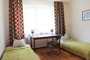 Guest House AgaTomDom