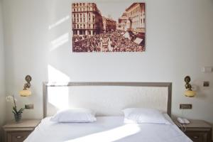 Euro Hotel Grivita, Hotels  Bukarest - big - 2
