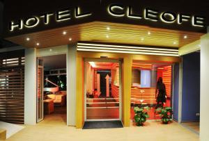 Hotel Cleofe, Hotels  Caorle - big - 64