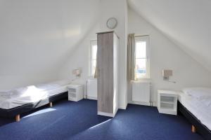 Buitenplaats Witte Raaf aan Zee, Villas  Noordwijk - big - 7