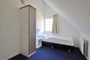 Buitenplaats Witte Raaf aan Zee, Villas  Noordwijk - big - 11