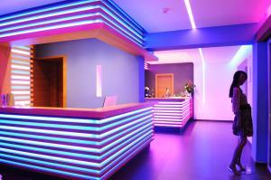 Hotel Cleofe, Hotels  Caorle - big - 55