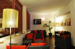 Hotel Cleofe, Hotels  Caorle - big - 59