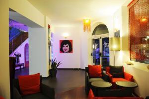 Hotel Cleofe, Hotels  Caorle - big - 62