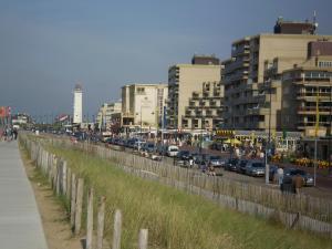 Buitenplaats Witte Raaf aan Zee, Villas  Noordwijk - big - 14