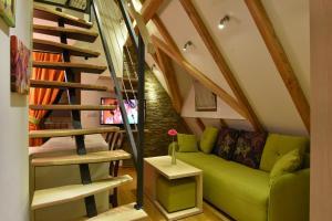 Villa Natural Wood, Ferienwohnungen  Zlatibor - big - 20