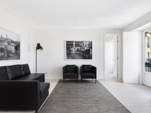 Hello Lisbon Rossio Collection Apartments, Апартаменты  Лиссабон - big - 15