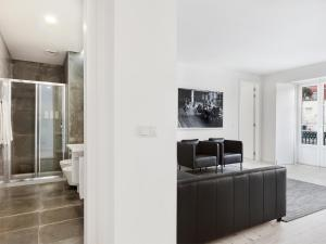 Hello Lisbon Rossio Collection Apartments, Апартаменты  Лиссабон - big - 16