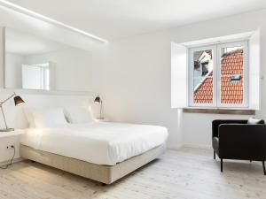 Hello Lisbon Rossio Collection Apartments, Апартаменты  Лиссабон - big - 25
