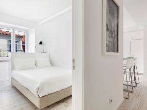 Hello Lisbon Rossio Collection Apartments, Апартаменты  Лиссабон - big - 27