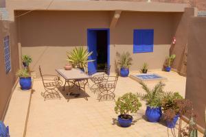 Chez Mehdi, Apartments  Mirleft - big - 25