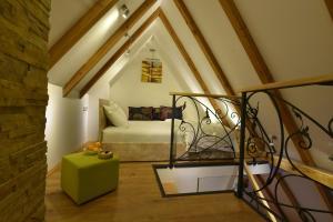 Villa Natural Wood, Ferienwohnungen  Zlatibor - big - 22