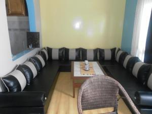 Chez Mehdi, Apartments  Mirleft - big - 30