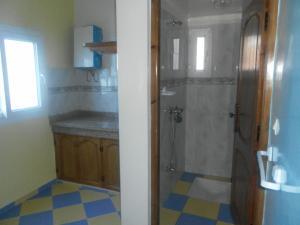 Chez Mehdi, Apartments  Mirleft - big - 33