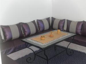 Chez Mehdi, Apartments  Mirleft - big - 28