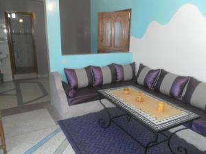 Chez Mehdi, Apartments  Mirleft - big - 24