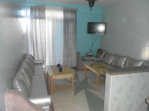 Chez Mehdi, Apartments  Mirleft - big - 58