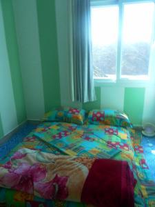 Chez Mehdi, Apartments  Mirleft - big - 23