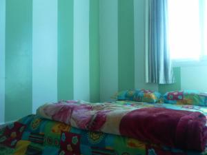 Chez Mehdi, Apartments  Mirleft - big - 21