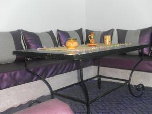Chez Mehdi, Apartments  Mirleft - big - 38