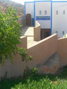 Chez Mehdi, Apartments  Mirleft - big - 35