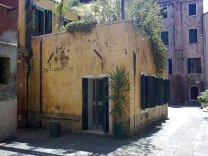 San Marco Residenza Quaggio Apartments