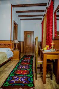 Hotel Castle Park, Отели  Берат - big - 38