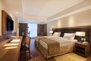 Windsor Oceânico, Hotely  Rio de Janeiro - big - 9