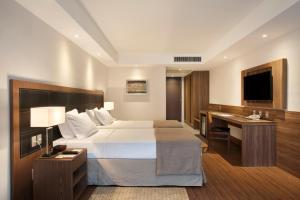 Windsor Oceânico, Hotely  Rio de Janeiro - big - 8