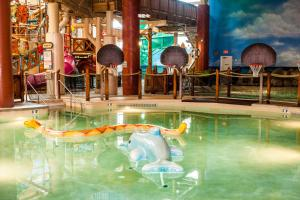 Cedar Point Castaway Bay Indoor Water Park, Отели  Сандаски - big - 25
