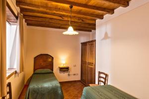 Antica Quercia Verde, Dovolenkové domy  Cortona - big - 10