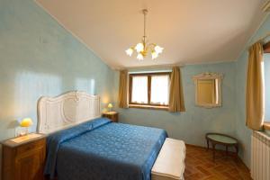 Antica Quercia Verde, Dovolenkové domy  Cortona - big - 11