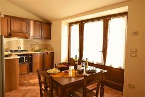 Antica Quercia Verde, Prázdninové domy  Cortona - big - 12