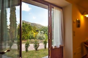 Antica Quercia Verde, Ferienhäuser  Cortona - big - 13