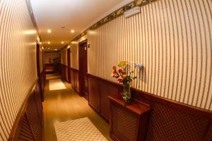 Hotel Comillas, Отели  Комильяс - big - 27