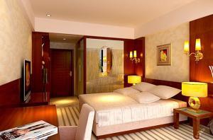 Chongqing Fuling Chuangxin Daily Rent House, Apartments  Fuling - big - 13
