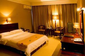 Chongqing Fuling Chuangxin Daily Rent House, Apartments  Fuling - big - 14