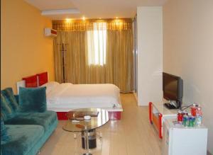 Chongqing Fuling Chuangxin Daily Rent House, Apartmanok  Fuling - big - 5